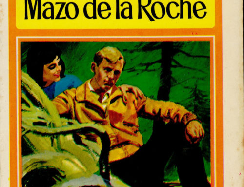 Mazo de la Roche's Whiteoaks of Jalna (1929)