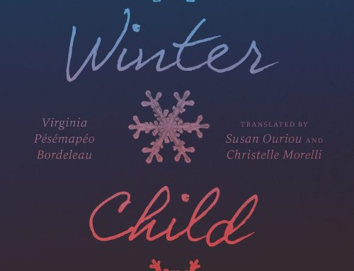 Winter Child and Firewater: A Perfect Pairing