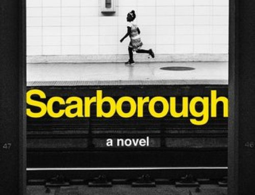 Catherine Herdandez's Scarborough (2017)