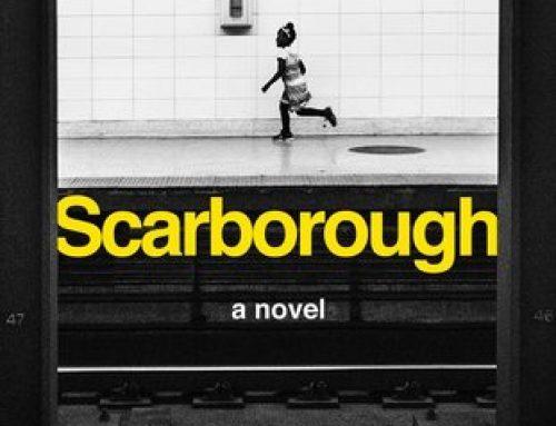 Catherine Herdandez's Scarborough (2017)