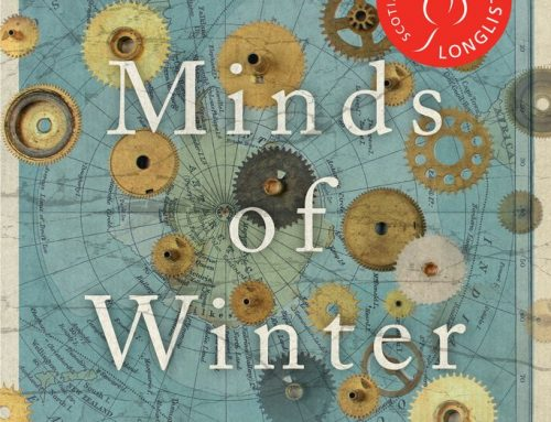 Ed O'Loughlin's Minds of Winter