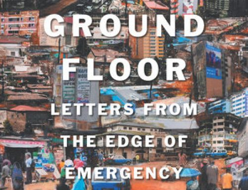 James Maskalyk's Life on the Ground Floor (2017)