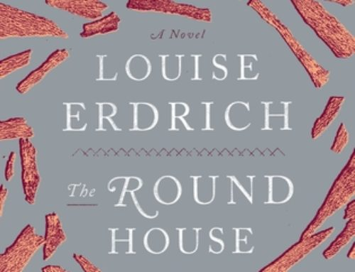 Louise Erdrich's The Round House (2012)