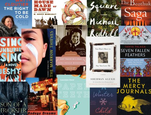 Faves and Stand-Out Reads of 2017