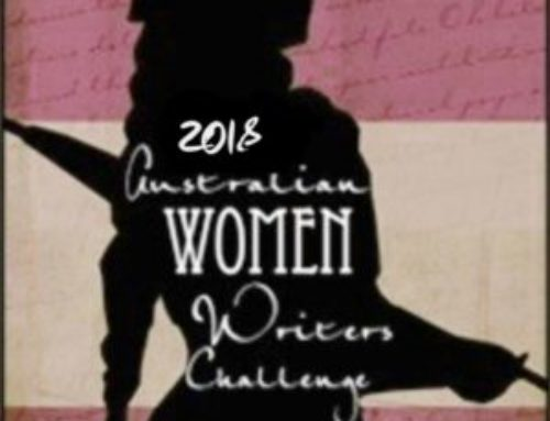 Australian Women Writers Challenge 2018