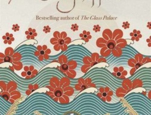 Amitav Ghosh's The Ibis Trilogy (2008; 2011; 2015)