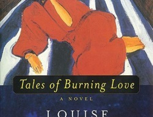 Louise Erdrich's Tales of Burning Love (1996; 2013)