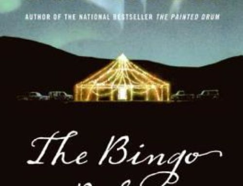 Louise Erdrich's The Bingo Palace (1994)