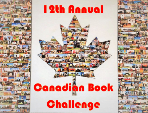 French-Canadian Authors for the 12th Canadian Book Challenge