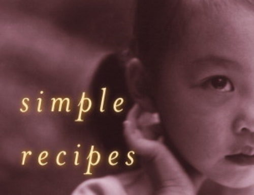 Madeleine Thien's Simple Recipes (2001)