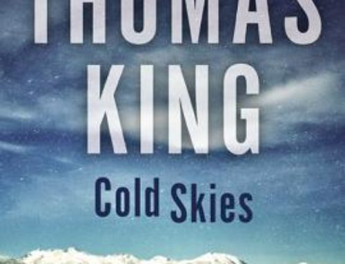 Thomas King's Dreadfulwater Mysteries (Books 1 – 3)