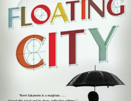 Kerri Sakamoto's The Floating City (2018)