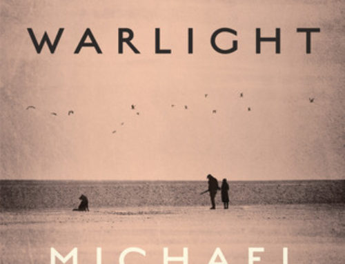 Michael Ondaatje's Warlight (2018)