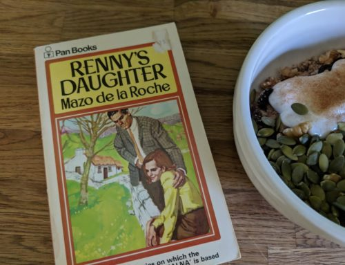 Mazo de la Roche's Renny's Daughter (1951)