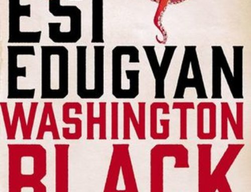 Shadow Giller: Esi Edugyan's Washington Black (2018)