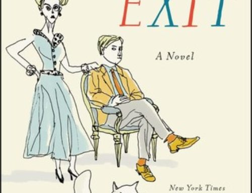 Shadow Giller: Patrick DeWitt's French Exit (2018)