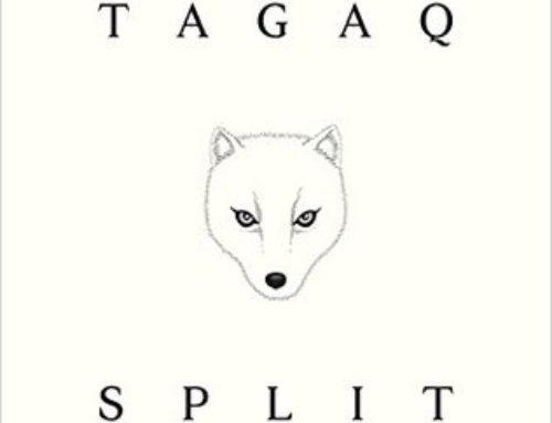 Tanya Tagaq's Split Tooth (2018)