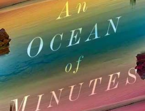 Shadow Giller: Thea Lim's An Ocean of Minutes (2018)