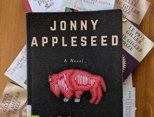 Shadow Giller: Joshua Whitehead's Jonny Appleseed (2018)