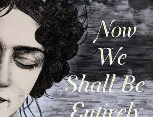 Andrew Miller's Now We Shall Be Entirely Free (2018)