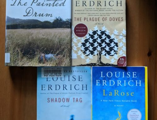 A Trio of Louise Erdrich Novels