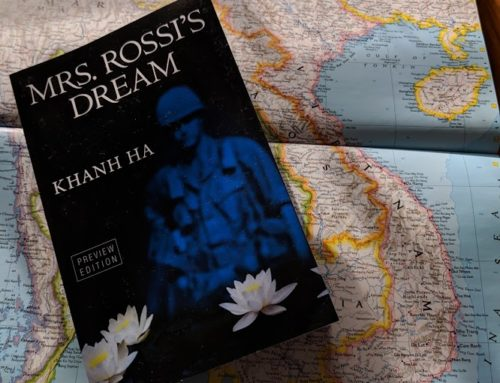 Khanh Ha's Mrs. Rossi's Dream (2019)