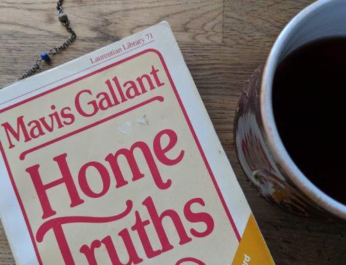 "Mavis Gallant's ""In Youth Is Pleasure"" (1975)"