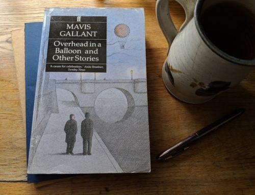 """Mavis Gallant's """"A Painful Affair"""" (1981)"""