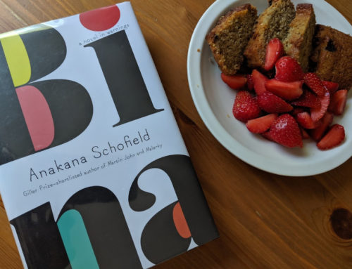 Summer 2019, In My Reading Log