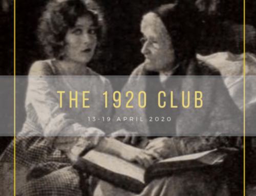 How I Met Colette #1920Club