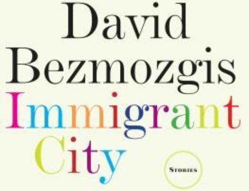 Shadow Giller: David Bezmozgis' Immigrant City (2019)