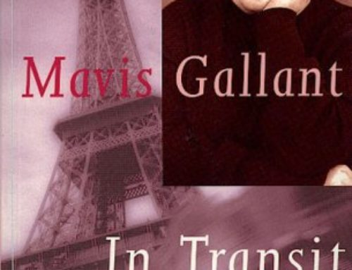 "Mavis Gallant's ""Careless Talk"""
