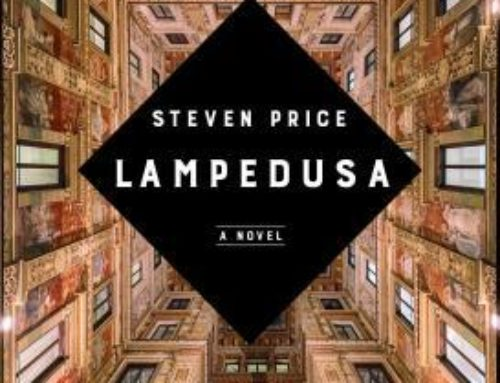 Shadow Giller: Stephen Price's Lampedusa (2019)