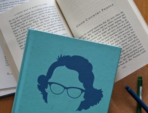 The Writing Life: Flannery O'Connor (2 of 4)