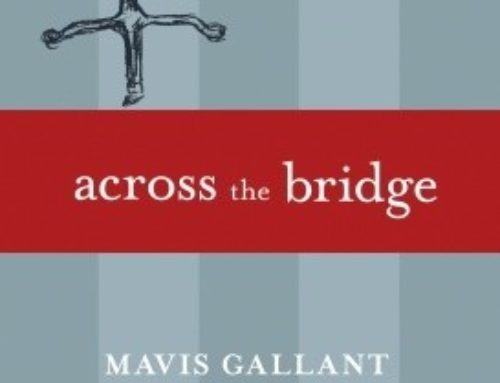 """Mavis Gallant's """"Forain"""""""