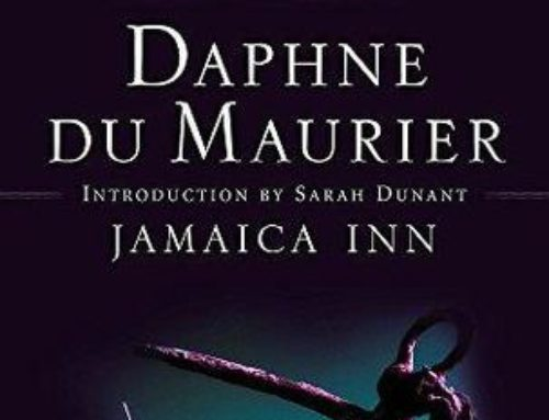 Daphne du Maurier Reading Week: Jamaica Inn (1936)