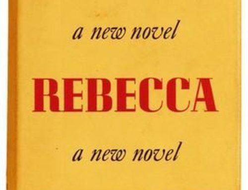 Rereading and Our Past Reading Selves (Also, Daphne Du Maurier's Rebecca)