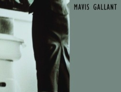 "Mavis Gallant's ""In a War"""