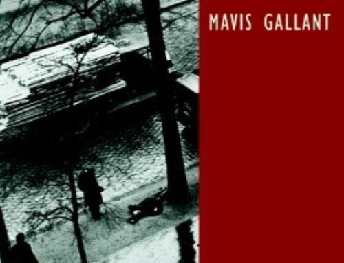 "Mavis Gallant's ""In Plain Sight"""