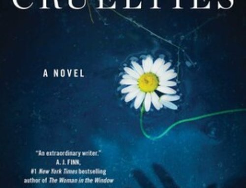 How Awful Is It? Liz Nugent's Little Cruelties (2020)