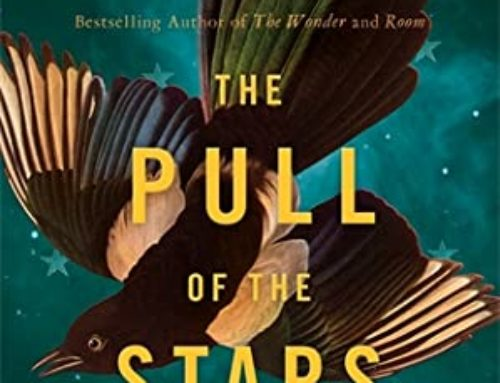 Emma Donoghue's The Pull of the Stars (2020)