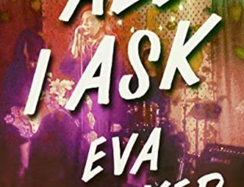 Eva Crocker's All I Ask (2020)