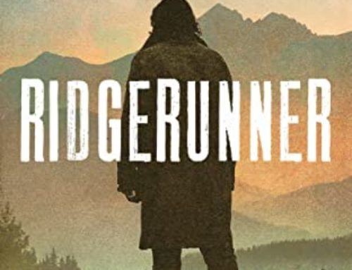 Pursuit: Gil Adamson's Ridgerunner (2020)
