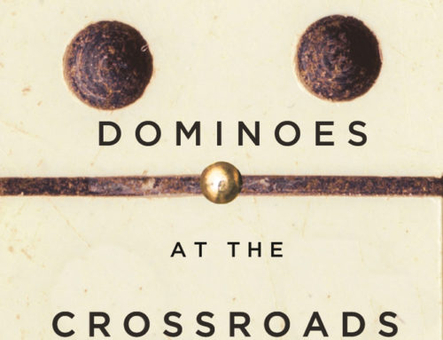 Kaie Kellough's Dominoes at the Crossroads (2020)