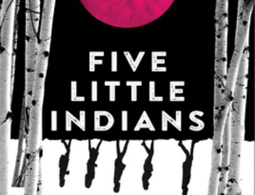 Michelle Good's Five Little Indians (2020)