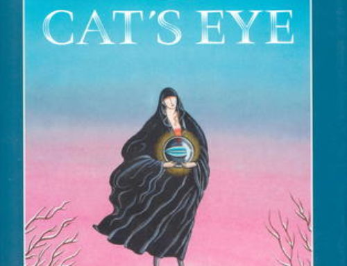 Rereading Margaret Atwood's Cat's Eye (1988)