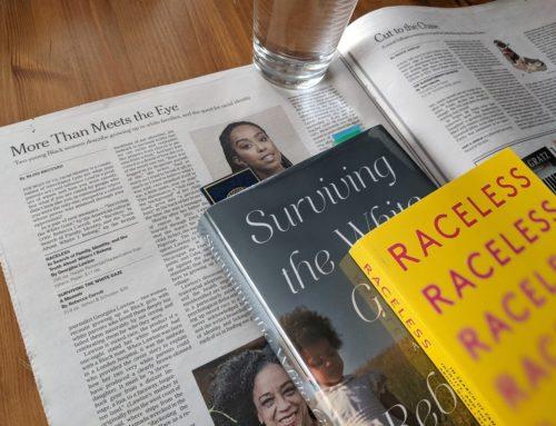 Spring 2021, In My Reading Log: Family, Food, Feminism, Faith, Fakery and Fantasy